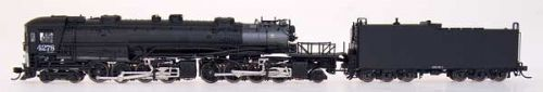 Intermountain 79009: SP 4-8-8-2 AC-12 Steam Loco 'Cab Forward'